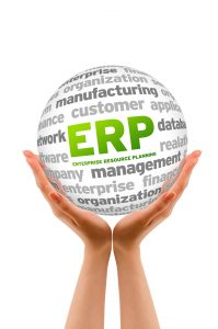 Enterprice Resource Planning